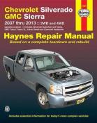 Chevrolet Silverado & GMC Sierra Automotive Repair Manual