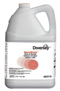 Floor Cleaner, 3.8l, White, Surfactant