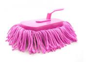 SUGOI mop! Mini pink self-propelled