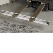 """Master Magnetics Magnetic Sweeper - Magnetic Hang-Type Sweeper - 48X5"""" x 4.4cm"""