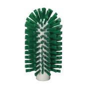 Vikan Tube Brush - Head Only - 7.6cm X 15cm - Red