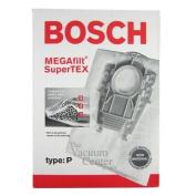 Bosch Premium Canister Supplies Kit