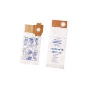 APCJANWISEN3 - Janitized Vacuum filters , For Windsor Sensor amp;amp; Versamatic Plus, Allstar Javelin, 10/case