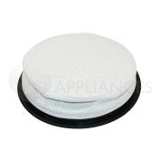 Genuine HENRY GEORGE EDWARD BASIL HETTY NUMATIC Cloth filter 604165