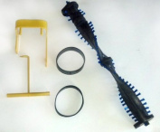 Dyson DC-07 Replacement Roller Brush, Belt (for Clutch), and Belt Change Tool Kit, Fits all DC07,for 902514-01 904174-01