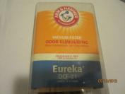 Eureka Vacuum filter Dcf-21 64221d Fragance Free
