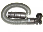 High Quality Durable Hose Assembly Designed To Fit Dyson DC15 Animal Vacuums. Dyson Hose Assembly U-Bend Part # 909545-06; Designed & Engineered By Crucial Vacuum