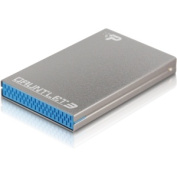 "Gauntlet 3, 2.5"" SATA III USB 3.0 Enclosure Drive"