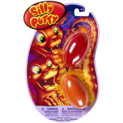 Crayola Silly Putty 2-Count Variety Pack