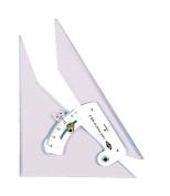 30cm Adjustable Triangle