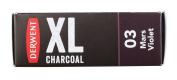 Mars violet (03) Charcoal Block