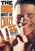 The Gods Must Be Crazy 2 [Region 1]