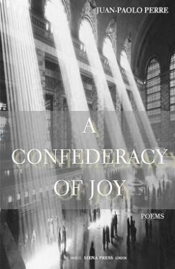 A Confederacy of Joy: Poems (The Legacy Poetry Series)