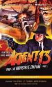 Agent 13 and the Invisible Empire, Part 1 [Audio]