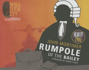 Rumpole of the Bailey  [Audio]