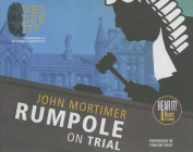 Rumpole on Trial [Audio]