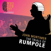 The Trials of Rumpole  [Audio]