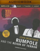 Rumpole and the Reign of Terror [Audio]
