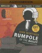 Rumpole of the Bailey  [Audio]