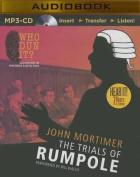 The Trials of Rumpole [Audio]