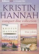Kristin Hannah CD Collection 2 [Audio]