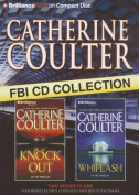 Catherine Coulter FBI CD Collection [Audio]