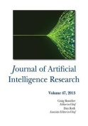 Journal of Artificial Intelligence Research Volume 47