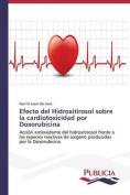 Efecto del Hidroxitirosol Sobre La Cardiotoxicidad Por Doxorubicina [Spanish]