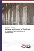 La Justa Poetica En La Wartburg [Spanish]