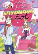 Sayonara, Zoe  [Spanish]
