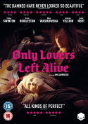 Only Lovers Left Alive [Region 2]