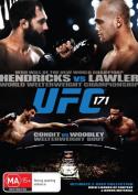 UFC: 171 Hendricks vs Lawler [Region 4]