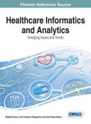 Healthcare Informatics and Analytics