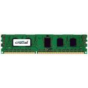 Crucial 4GB DESKTOP DDR3 1600Mhz DIMM 240pin Non ECC PC3-12800 512M X 8 Desktop RAM  Single Ranked