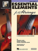 Essential Elements for Strings - Book 2 with Eei