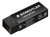 Staedtler 526 B20-9 Rasoplast Eraser - Black