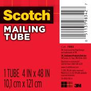 10cm x 120cm Mailing Tube