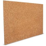 Elmer's 50cm H x 80cm W Foam Cork Display Board - Pack of 10