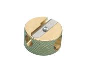Brass Round Sharpener Replacement Blades