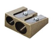 Brass Wedge Sharpener Replacement Blades