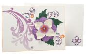 Flower Pack Pink/Sky/Purple