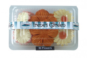 Flower Pack Orange/Peach