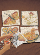 Make Your Own Mosaic Tile - Light