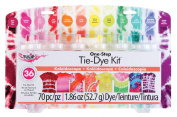 Tulip One-Step Tie Dye Kit-Kaleidoscope