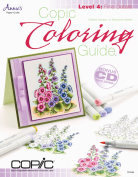 Annie's Attic Paper Crafts - Copic Colouring Guide Level 4