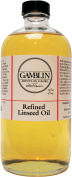 Refined Linseed Oil 470ml