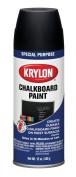 Chalkboard Spray Paint Black