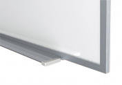 4' x 6' Magnetic Dry Erase Markerboard Aluminium Frame