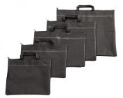 Black Soft-Sided Portfolio 30cm x 38cm