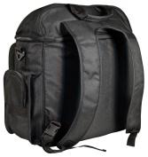 Traveller Artist Backpack Black